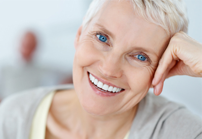 All-on-4 Implant Supported Dentures in Birmingham, AL