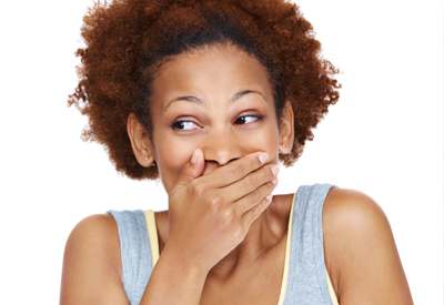 Treatment for Halitosis in Birmingham, AL
